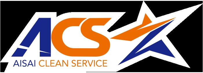 株式会社ACSロゴ
